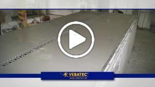 Vebatec Sprint - Reparatur LKW-Ladefläche